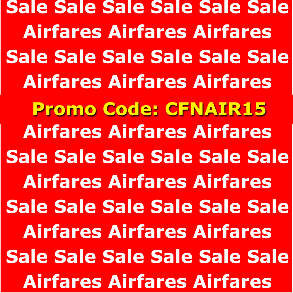 Cheapflightnow coupon code